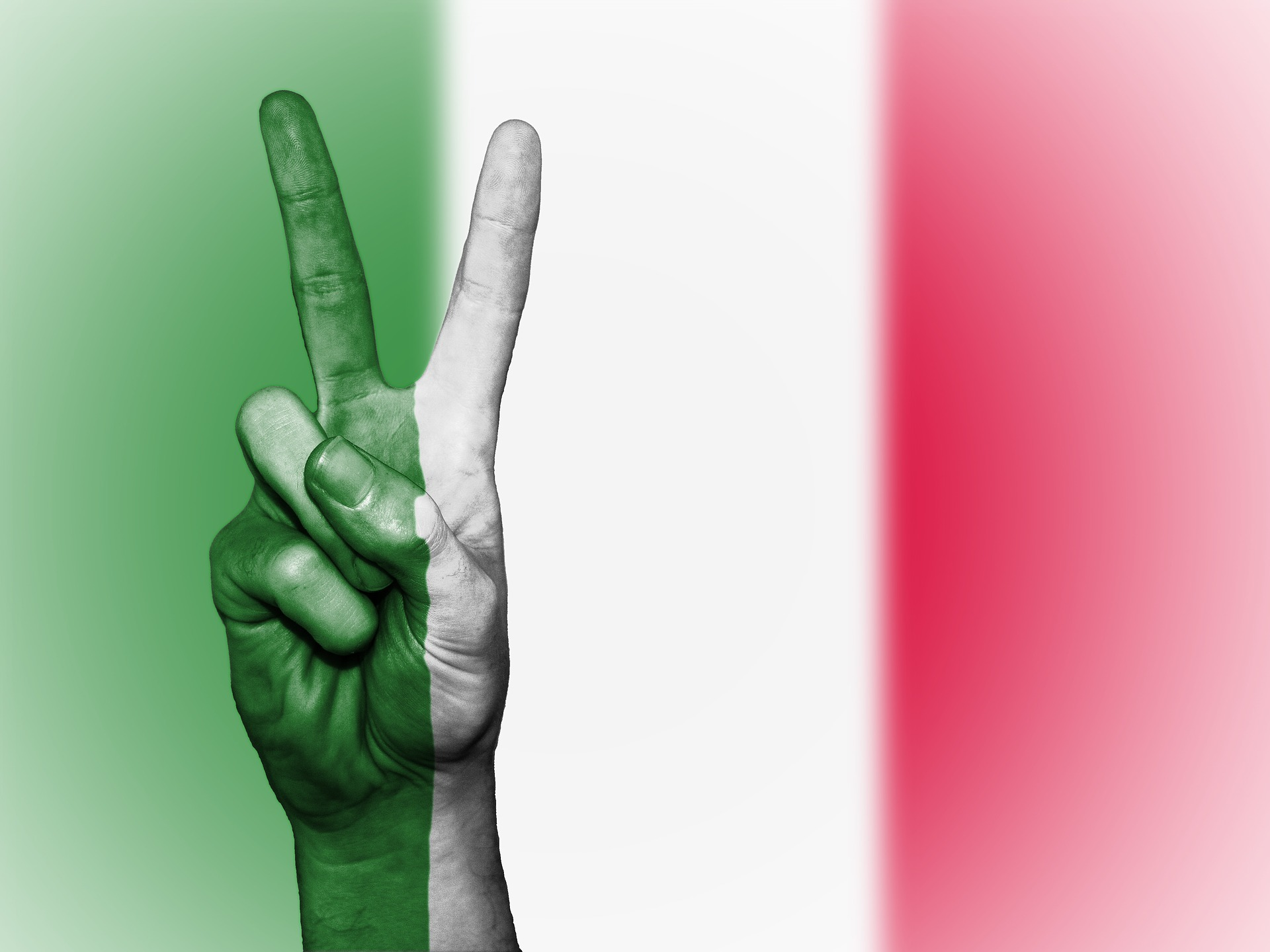 Italian translation agency